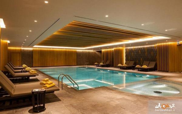 ویش مور ؛ از هتل های 5 ستاره و محبوب در استانبول با معماری مدرن و دکوراسیون بی نظیر