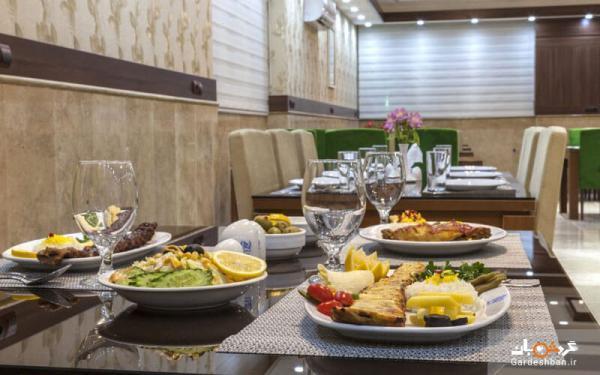 هتل شاهد قم؛ گزینه اقامتی مناسب برای زائران