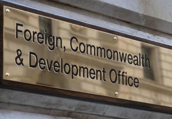مقام وزارت خارجه انگلیس گزارش تبادل زندانی را رد کرد