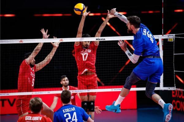 شکست تیم ملی ایران برابر روسیه، امتحان جوانان برای روزهای سخت