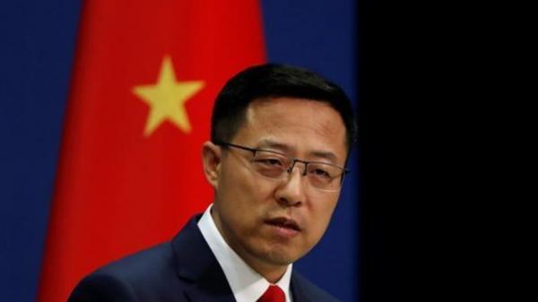 اعتراض چین به مداخله گروه هفت در امور داخلی خود