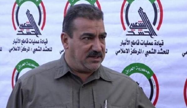 اخبار ضد و نقیض از آزادی فرمانده حشد شعبی