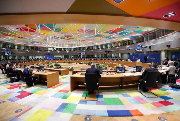 سران 27 کشور اروپایی بر تعامل با روسیه برای احیای برجام تاکید کردند