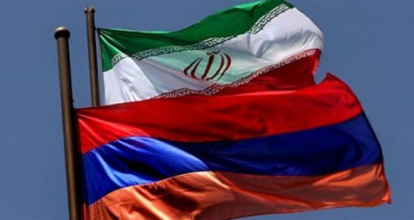 تجارت بین ایران و ارمنستان رو به رشد است