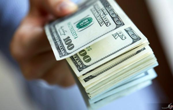 قیمت دلار در بازار متشکل امروز شنبه 1400، 04، 12