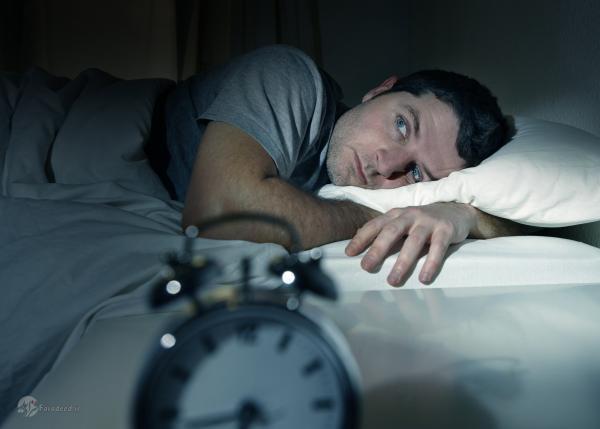 ارتباط الگوی خواب و افسردگی
