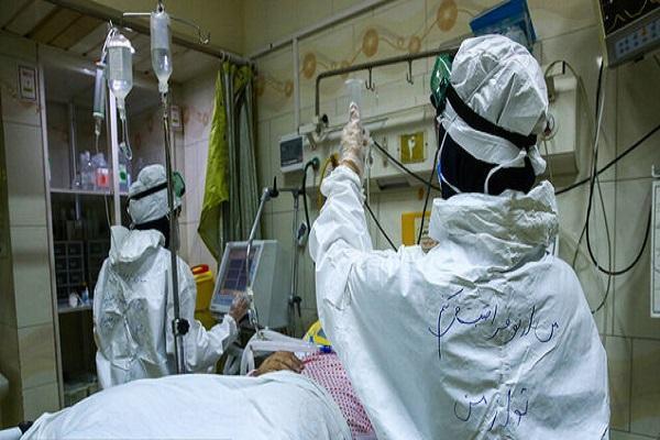 129 فوتی نو کرونا در کشور ، 10487 بیمار دیگر شناسایی شدند
