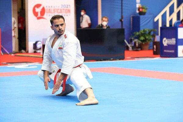مسابقات پاریس نقطه عطف کاتای ایران بود، مسئولان اراک حمایت نکردند