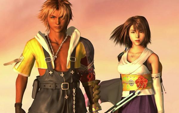 احتمال ساخت Final Fantasy X، 3 وجود دارد، ولی نه پیش از اتمام بازسازی 7