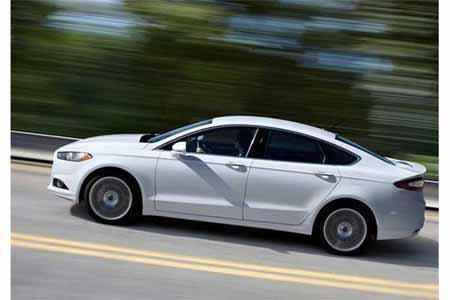 پرطرفدارترین خودروهای سال 2013