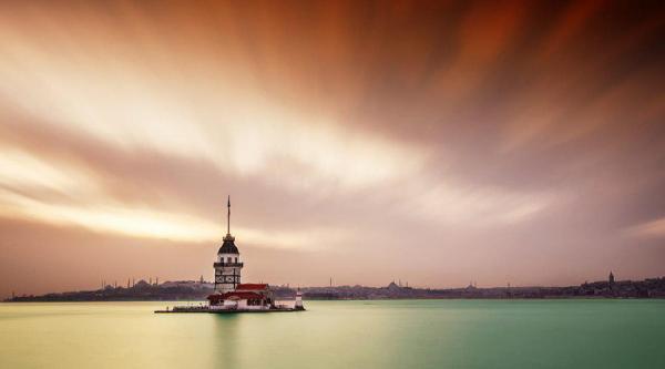8 جای دیدنی منحصر به فرد در سفر به استانبول