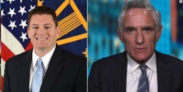 استعفای دو مقام دولت ترامپ در یک شب؛ یکی در پنتاگون و دیگری در ستاد کرونا