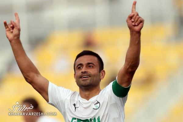 کاپیتان ایرانی تیم قطری جدا شد، احتمال بازگشت به استقلال؟