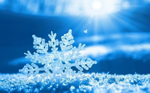 واقعیت هایی جالب درباره برف