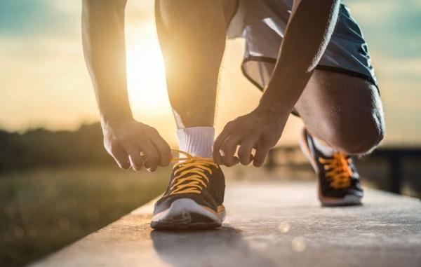 چگونه با پیاده روی وزن کم کنیم؟