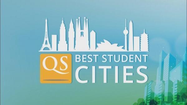ویزای کانادا: مونترال، تورنتو و ونکوور در میان 20 شهر برتر جهان برای دانشجویان نهاده شد