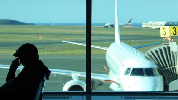 تور دبی: دلیل تاخیر در پرواز دبی ، لار معین شد