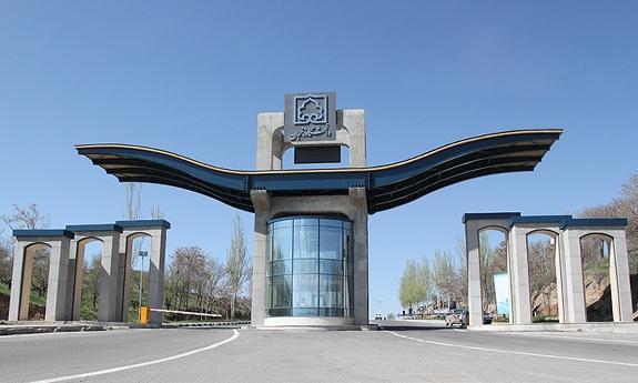 ثبت نام از پذیرفته شدگان آزمون سراسری در دانشگاه زنجان تا 8 مهر ادامه دارد